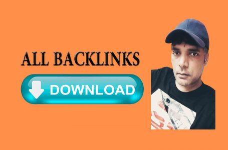 all backlinks