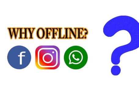 Why Facebook Offline?
