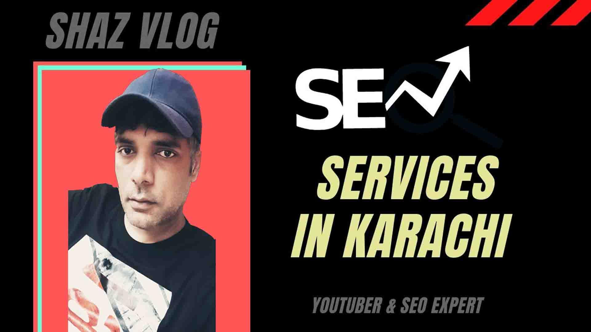 seo services in karachi